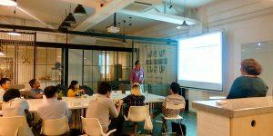 Belajar HR dengan Portal HR - Gadjian Academy