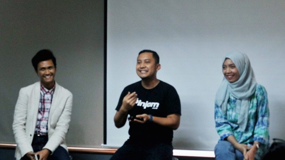 HR Event: Training Strategi HR untuk Startup Indonesia | Gadjian | 1