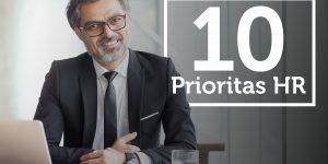 10 Prioritas HR Masa Kini | Gadjian