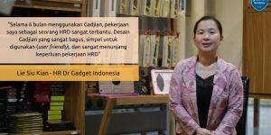 Customer Story Gadjian - Dr Gadget Indonesia