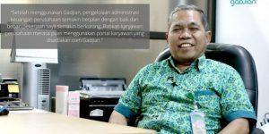 Sudah Gadjian - PT. Tisaga Multazam Utama