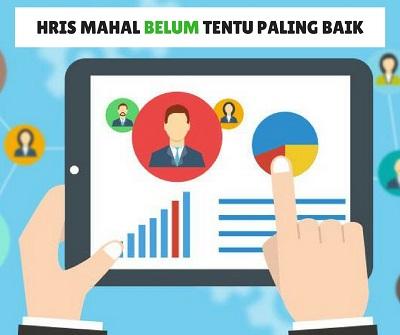 Aplikasi HRIS Mahal Belum Tentu Lebih Baik | Gadjian