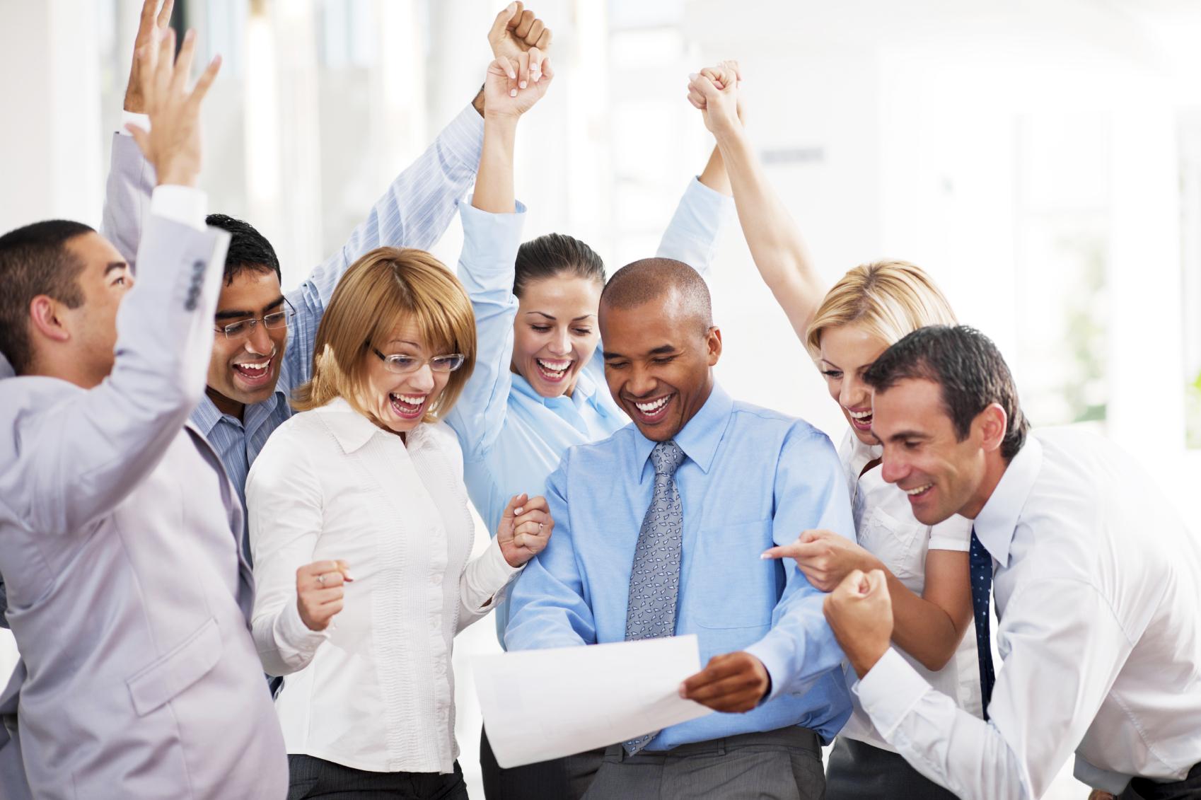 Pengaruh Hasil Pekerjaan terhadap Perusahaan | Gadjian