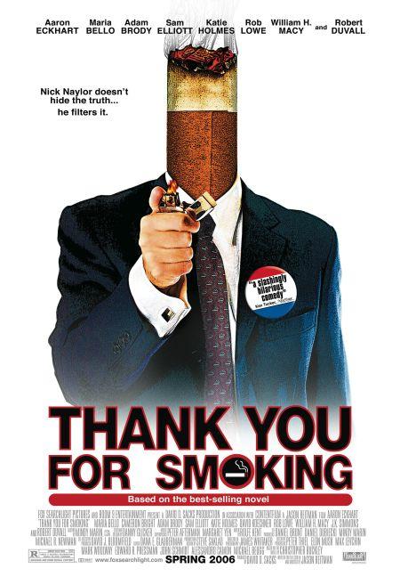 Thank You for Smoking| Gadjian Aplikasi Payroll Software untuk Kelola Keuangan Perusahaan