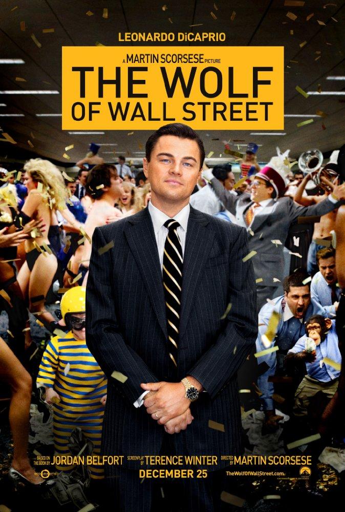 The Wolf of Wall Street | Gadjian Aplikasi Payroll Software untuk Kelola Keuangan Perusahaan