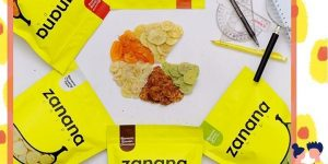 Tips Mengelola Bisnis Snack Makanan Ringan dari Zanana Chips | Gadjian