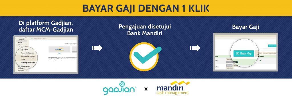 Daftar Bank Yang Menawarkan Jasa Pembayaran Payroll Blog Gadjian