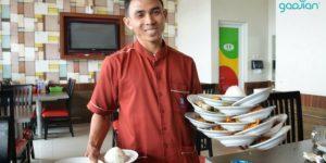 Intip Kesuksesan Restoran Padang dengan Sistem Perjanjian Kerja Bagi Hasil | Gadjian