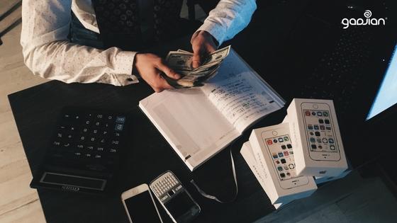 Jenis-Jenis Bonus Karyawan yang Perlu Perusahaan Ketahui | Gadjian
