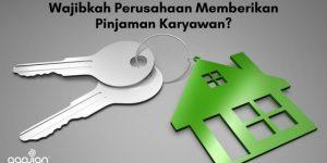 Apakah Perusahaan Wajib Memberikan Fasilitas Pinjaman Karyawan? | Gadjian