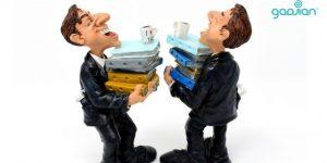 Menghitung PPh 21 Karyawan yang Pindah Kerja dan Pindah Tugas | Gadjian