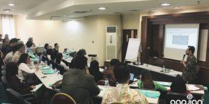 Apa Kata HR Profesional tentang Pelatihan SDM Gadjian? | Gadjian