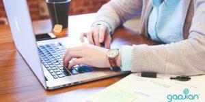 Tugas HR yang Terganti dengan Aplikasi HRIS | Gadjian