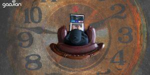 7 Tips Mengurangi Stres Karena Pekerjaan HR di Kantor | Gadjian
