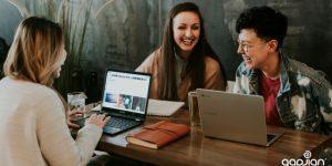 Apa yang Wajib HR Profesional Pelajari dari Kegiatan Bisnis Perusahaan | Gadjian