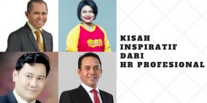 Ingin Berkarir sebagai HR? Ini Dia 4 Kisah Inspiratif dari Para HR Profesional | Gadjian