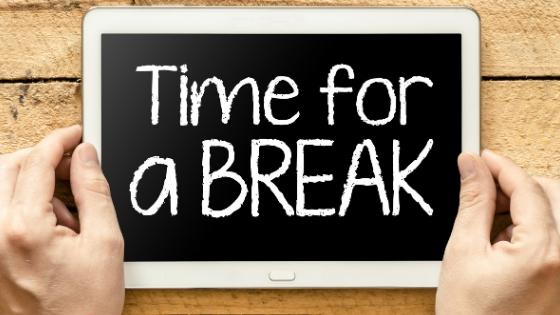 Apakah Waktu Istirahat Karyawan Dihitung dalam Jam Kerja? - Blog Gadjian