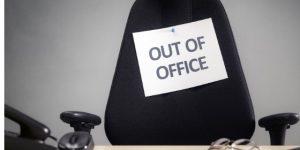 Bagaimana Aturan Cuti Besar Karyawan yang Sesuai dengan Undang-Undang? | Gadjian