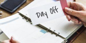 Perusahaanmu Boleh Mempekerjakan Karyawan saat Libur Lebaran, Ini Syaratnya | Gadjian