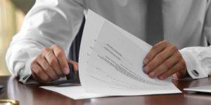 Ini Akibatnya Bagi Perusahaan Jika Kontrak Kerja Karyawan Tidak Pakai Materai | Gadjian