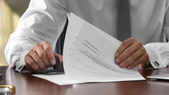 Ini Akibatnya Bagi Perusahaan Jika Kontrak Kerja Karyawan Tidak Pakai Materai Blog Gadjian