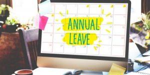 Karyawan Resign, Bolehkah Sisa Cuti Tahunan yang Ada Dihapuskan? | Gadjian