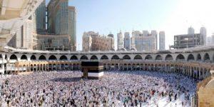 Aturan Lengkap Cuti Haji Karyawan Menurut Depnaker | Gadjian