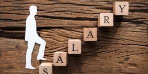 Cara Mudah Menghitung Persentase Kenaikan Gaji Karyawan | Gadjian