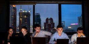 Cara Menghitung Lemburan Karyawan dengan Mudah dan Cepat | Gadjian
