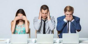 Menghitung Labor Turnover atau Turnover Rate Karyawan, Pentingkah