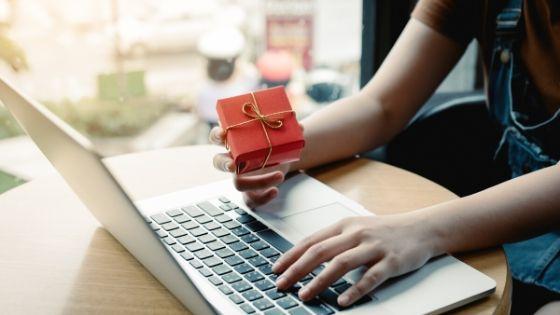 Ulang tahun virtual saat work from home corona