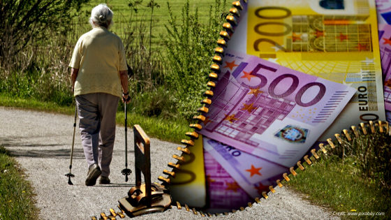 Ketentuan Batasan Upah dan Manfaat Jaminan Pensiun Tahun 2020