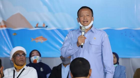 Edhy Prabowo Corona