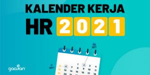 Kalender HR 2021 Lengkap