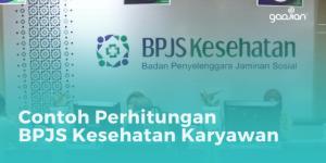 contoh perhitungan bpjs