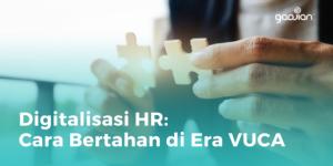 Digitalisasi HR