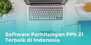 Software Perhitungan PPh 21